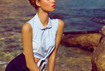 take me back to vintage times / by Jennifer Brakebill