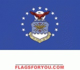Air Force Flags