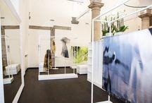 Concept Store - Milano / Scatti del concept store di via San Maurilio a Milano