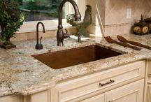 Materiales de decoración y construcción / Descubre los distintos materiales que se usan en la decoración y construcción