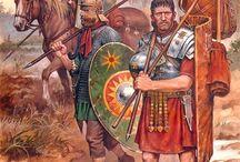 Romani legio marcia