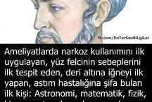 Osmanli bilim