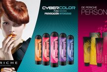 Viva el Color - Viva la peluquería / Somos especialistas en color para tu cabello.