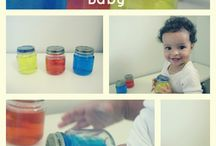 Baby craft ideas
