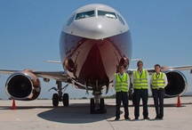 Los Cabos Intl Airport (MMSD), Mexico - Ground Handling / Universal Aviation at Los Cabos Intl Airport (MMSD), San Jose del Cabo, Mexico - Ground Handling for Business Aircraft.