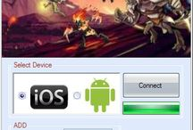 HonorBound Hack Tool Cheats [iOS & Android] Telecharger Gratuit