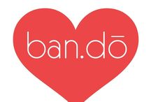 """ban.dō / """"Love, Want & Purchased"""""""