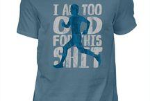 coole und lässige Sport Shirts / Hier findest du lustige, coole und lässige Sport-Motive auf Shirts, Hoodie und Tank-Tops für Männer und Frauen. Feier deine sportliche Leidenschaft, Dein Hobby... https://www.shirtee.de/store/sprachspiel/sportlich