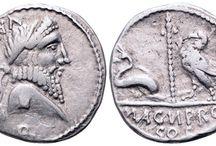 Roman Imperatorial Coins