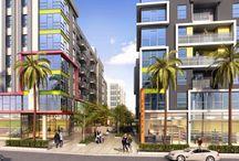 Los Angeles In Development