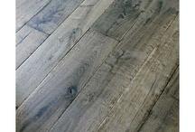Inspiration | Gray Floors