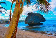 Barbados <3