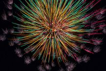 Fireworks / by Unfocussed Photography
