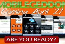 Mobilegeddon is here! Do you have a mobile website? Is your Website Mobile Friendly? / Mobilegeddon is here! Do you have a mobile website? Is your Website Mobile Friendly? Computerz101 is ready to help you with your mobile website needs now! Are you ready?