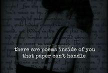 poetry language