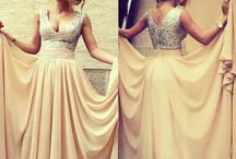 Prom dresses / by Monica Hernandez