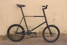 RetroBikes / Better than new bikes...