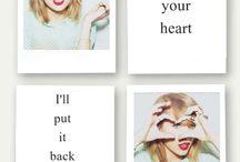 Taylor Swift xx