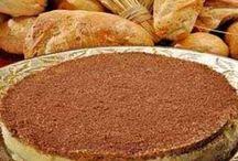 bayat ekmek yemekleri