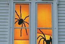 Love Halloween / by Marguerite Maloney