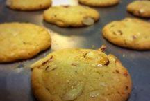 Cookies, Crackers