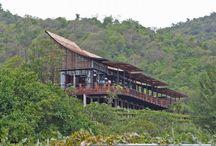 Thai arch
