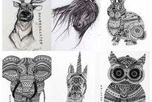 Artwork / Art by me