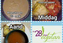 28 day diet