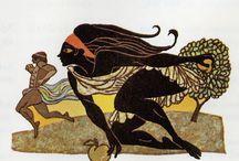 mitologia,stare dzieje