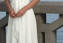 Chanel bridesmaid