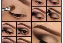 make up :*