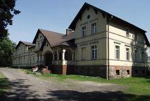 Ninino - Pałac