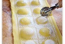 Pasta / by Isabella McPherrin