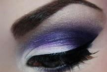 Makeup / by Jessica Montalvo