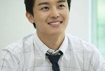 Yeon Woo Jin ❤