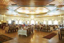 Anadolu Park Restorant - Antalya / Sandalyeci