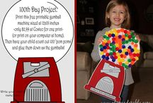 100th day project