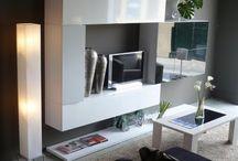Mueble para televisor / by Dyana Isabel