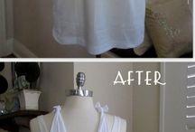 doe het zelf kleding