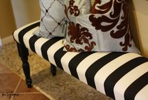 DIY Furniture and ideas / by April Radcliff-Caraher