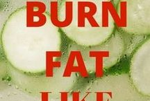 BURN FAT DRINK