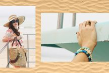Summer Lookbook 2016 / Get your style on this Summer with some perfect inspo from our favorite San Diego stylist Ashley Lopez from Array of Style!