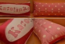 Cushions Poduszki