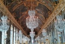 World's most beautiful palace in Versailles, France / Verdens vakreste slott i Versailles, Frankrike