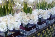 tulip wedding