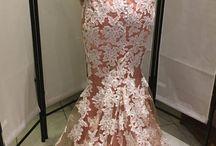 robe de soirée sur mesure