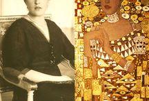 Arte Gustav Klimt
