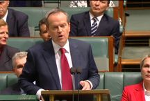 AUSTRALIAN LABOR PARTY REPLY TO LNP 2015 BUDGET