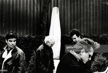 Anton Corbijn - Doe Maar / Dutch Photographer