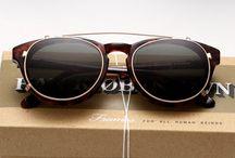 Eye Wear / by Corona Cigar Co.